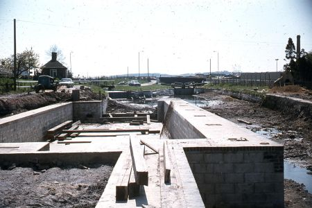 Langley Mill Boat Co. 1974-77