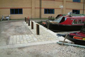 2000 Cromford Canal Extension